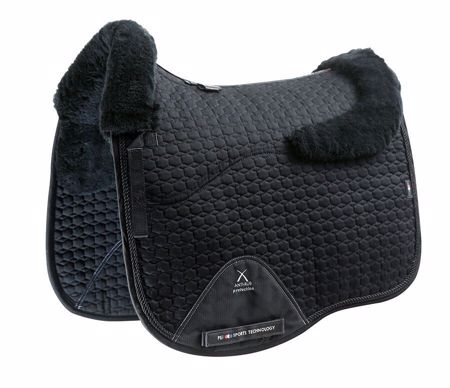 Picture of Premier Equine Merino Dressage Pad