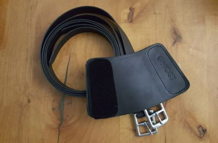 Picture of Stirrup straps & keepers