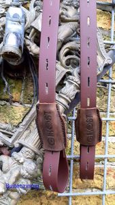 Picture of T-bar stirrup straps